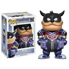 Pop! Disney: Kingdom Hearts - Pete