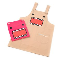 Domo Face Aprons