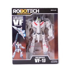 Robotech VF-1J Rick Hunter Veritech