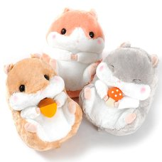 Coroham Coron no Daishukaku Hamster Plush Collection (Big)