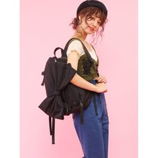 Honey Salon Big Ribbon Backpack
