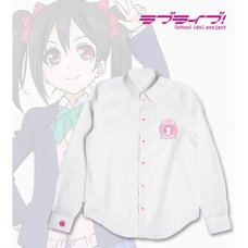 Love Live! Nico Member Shirt (Ladies')