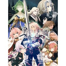 Fate/Apocrypha Blu-ray Box Set I