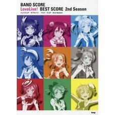 Love Live! Best Score 2nd Season