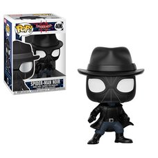 Pop! Marvel: Spider-Man: Into the Spider-Verse - Spider-Man Noir