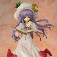 Patchouli Knowledge 1/8th Scale Statue (Curiosities of Lotus Asia Ver.) | Touhou Project