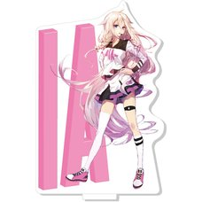 IA 6th Anniversary Acrylic Figure