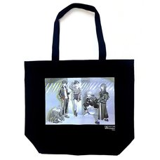 Radio Eva 10th Anniversary Tote Bag Ver. 2