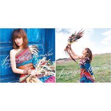Mai Fuchigami Mini Album