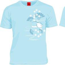 97th Single Admirable Nyanko-Sensei T-Shirt