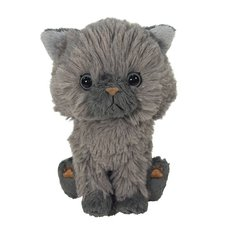 Kitten Plush: Persian