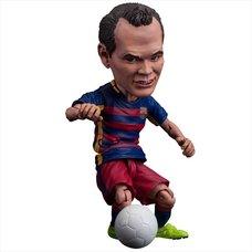 Toys Rocka FC Barcelona Iniesta