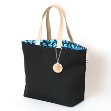 2Faces Eva Sunbrella Tote Bag