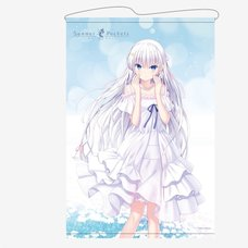 Key 20th Anniversary Summer Pockets Tapestry