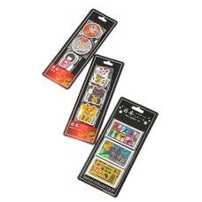 Japanese Die-Cut Magnets