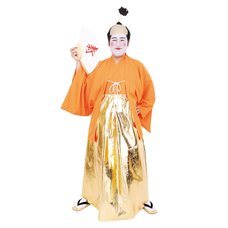 Tono-sama Men's Costume