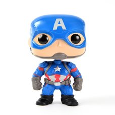 Pop! Captain America: Civil War - Captain America