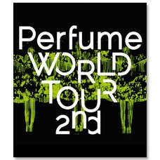 Perfume World Tour 2nd Blu-ray