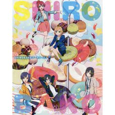 Shirobako Artworks