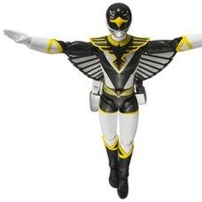 S.H.Figuarts Choujin Sentai Jetman Black Condor (Bluefin/Tamashii Web Exclusive Ver.)