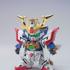 Gundam SD BB Senshi #377 Musha Godmaru Legend BB