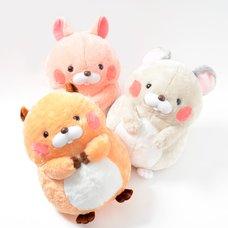Atsumare! Maebaas Animal Plush Collection (Big)