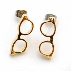 Lilou Wellington Megane Earrings