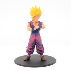 Dragon Ball Z Resolution of Soldiers Vol. 4: Son Gohan