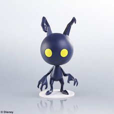 Static Arts Mini Kingdom Hearts Unchained X: Shadow