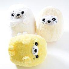 Tamagoma Plush Collection