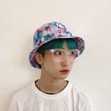 6%DOKIDOKI Sebastian Masuda Art x CA4LA Daydream Headwear