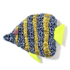 Accommode Fish Pouch