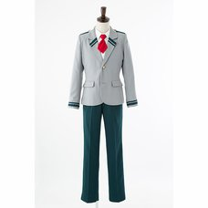 My Hero Academia U.A. High School Men's Winter Uniform