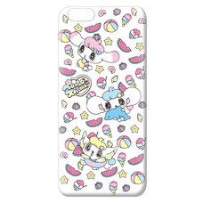 Peropero Sparkles iPhone 6/6s Case