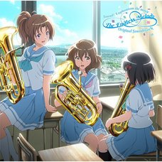 Sound! Euphonium the Movie: Finale Oath Original Soundtrack CD
