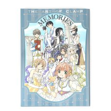 Memories: The Art of Clamp