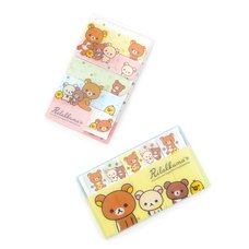 Rilakkuma Index Sticky Tabs