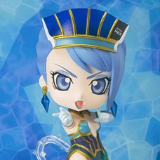 Chibi-Arts Tiger & Bunny Blue Rose