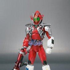 S.H.Figuarts Kamen Rider Fourze - Fourze Fire States