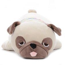 Premium Nemu Nemu Animals Large Cooling Hug Pillow Collection