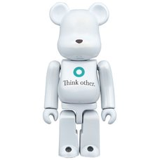 BE@RBRICK 100% i am OTHER
