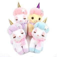 Unicorn no Cony Kirakira Star Plush Collection (Jumbo)