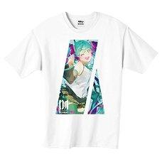Bighead Only 1 feat. Hatsune Miku T-Shirt