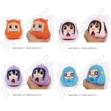 Himouto! Umaru-chan R Ball Chain Plush Collection