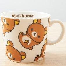 Rilakkuma Relaxin' Mug