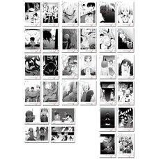 Kagerou Project Shidu Artworks Kagerou Days Ver. Postcard Set