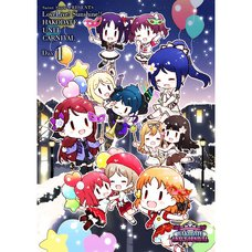 Saint Snow Presents Love Live! Sunshine!! Hakodate Unit Carnival Day 1 DVD