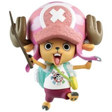 Ichiban Figure One Piece Stampede Tony Tony Chopper