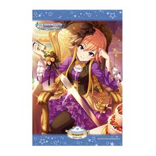 The Idolm@ster Cinderella Girls Asuka Ninomiya B2-Size Tapestry