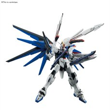 MG Gundam Seed Freedom Gundam (Ver 2.0)